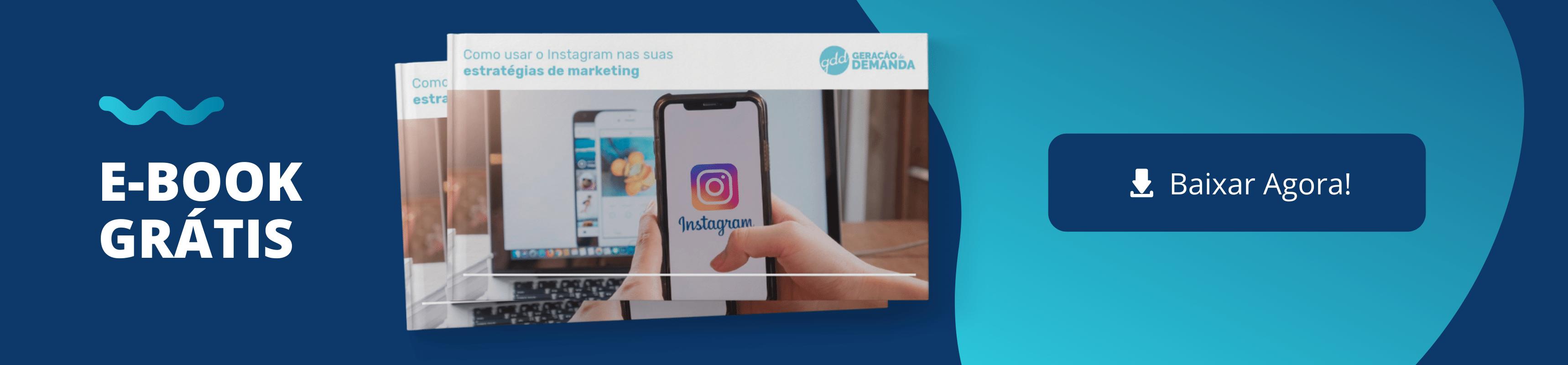 E-book: como usar o Instagram nas suas estratégias de marketing